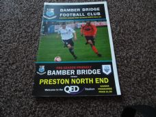 Bamber Bridge v Preston North End, 2011/12 [Fr]